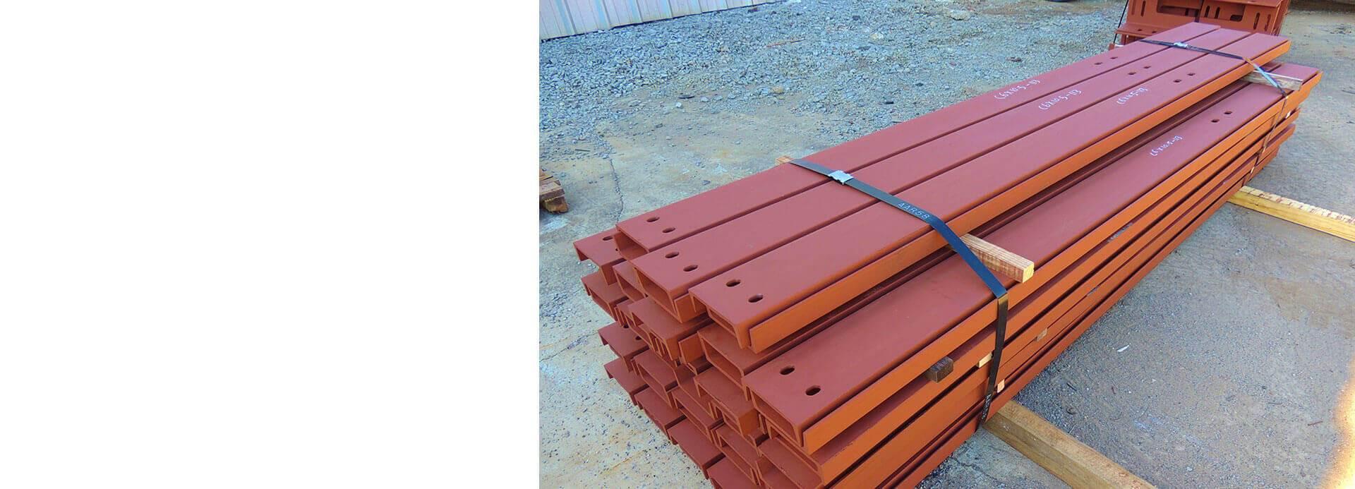 Custom Steel Cutting Alabama