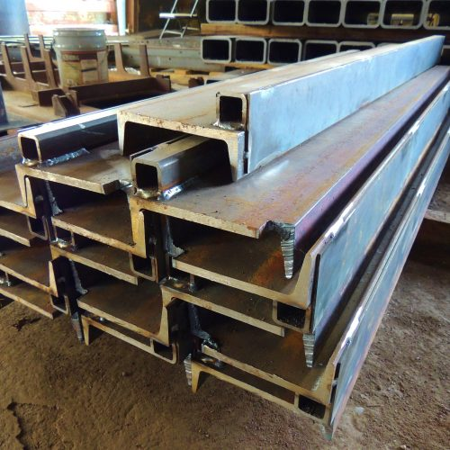 Custom Steel Fabrication Alabama