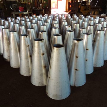 Industrial Sonic Horns Manufacturer