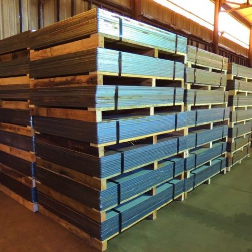 Steel Pallets Manufacturer Attalla AL
