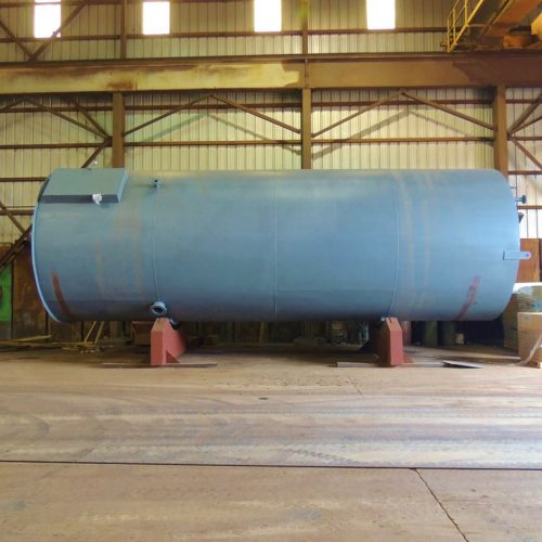Farm Storage Tank Fabrication Works