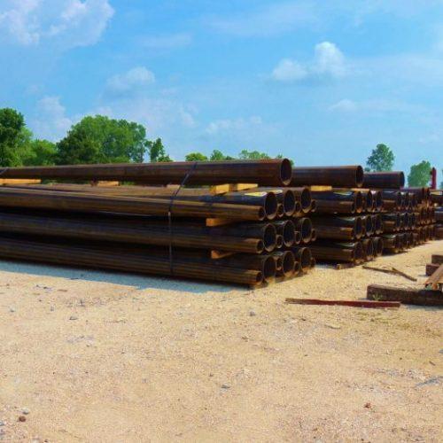 Tapertube Piles Manufacturer Attalla