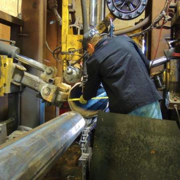 Pile Splices Manufacturer