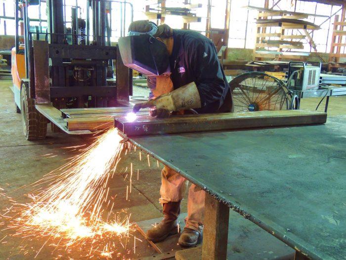 Welding (CBC02)
