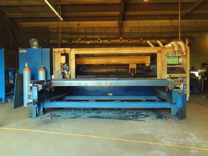 Laser Machine (Equipment06)