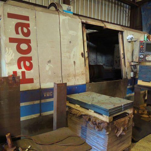 Steel milling service Alabama