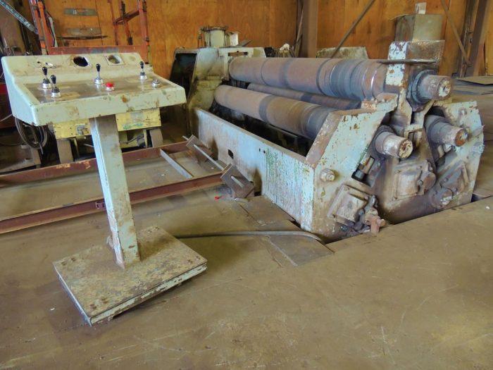 Roll Machine (Equipment10)