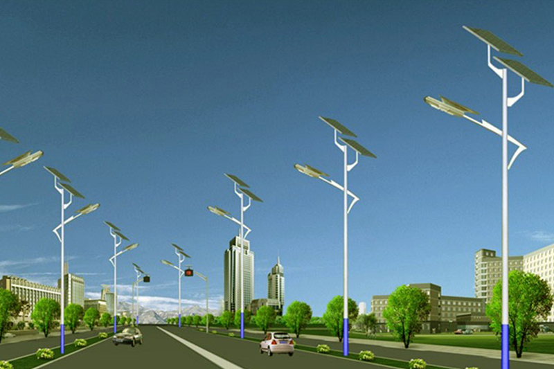 Street-Light-Pole-Manufacturing